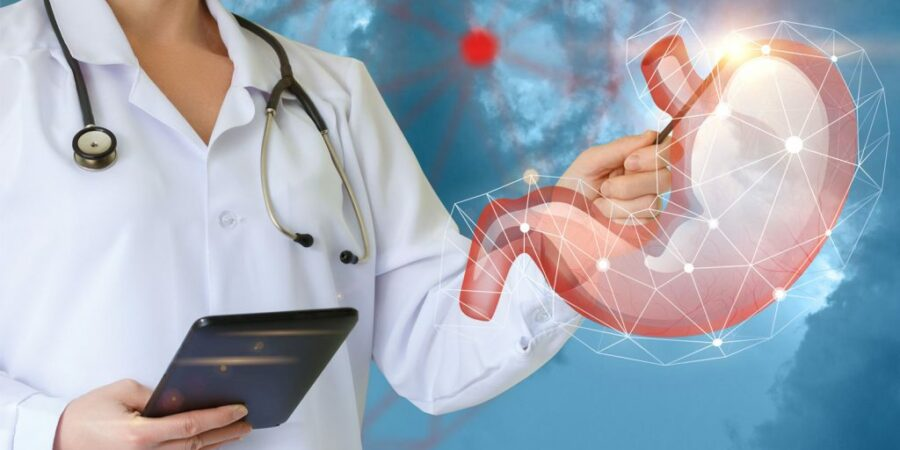 Reasons to Take Child to a Gastroenterologist