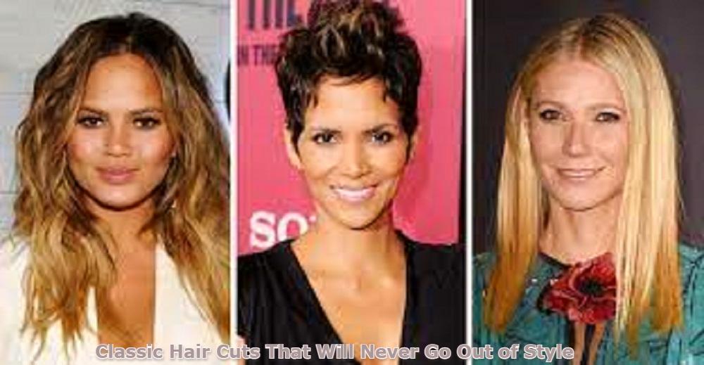 Hair Cut for Women