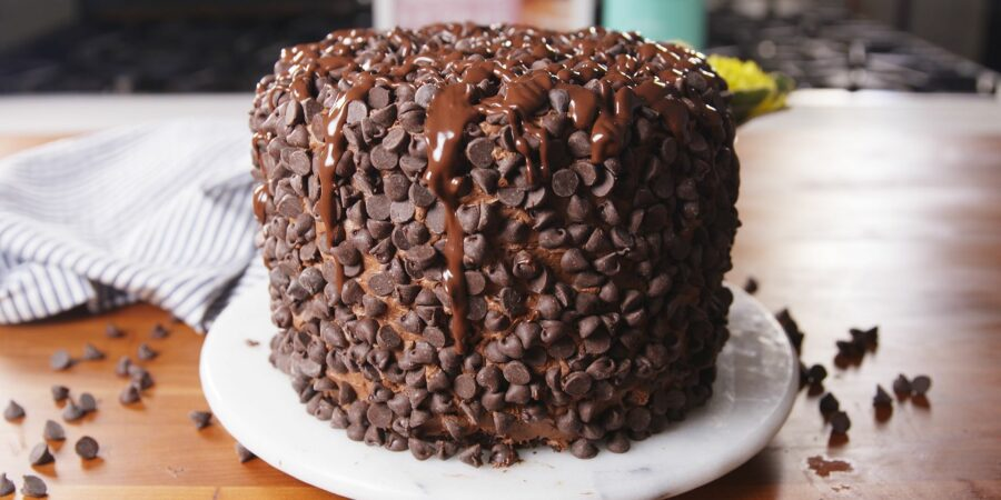 Eat Delish Cakes From The Acclaimed Online Pakistan Site