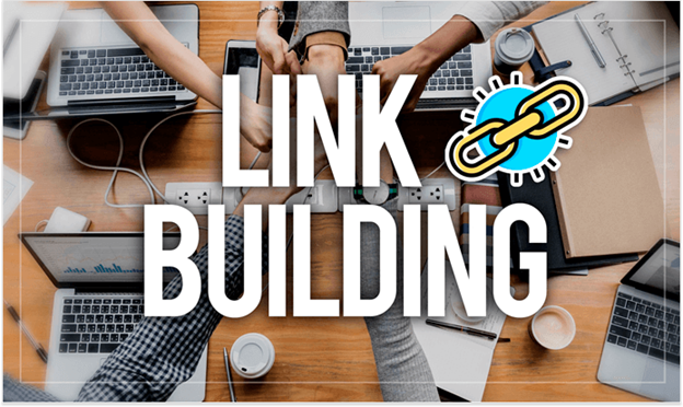 Link Building Strategy 2021