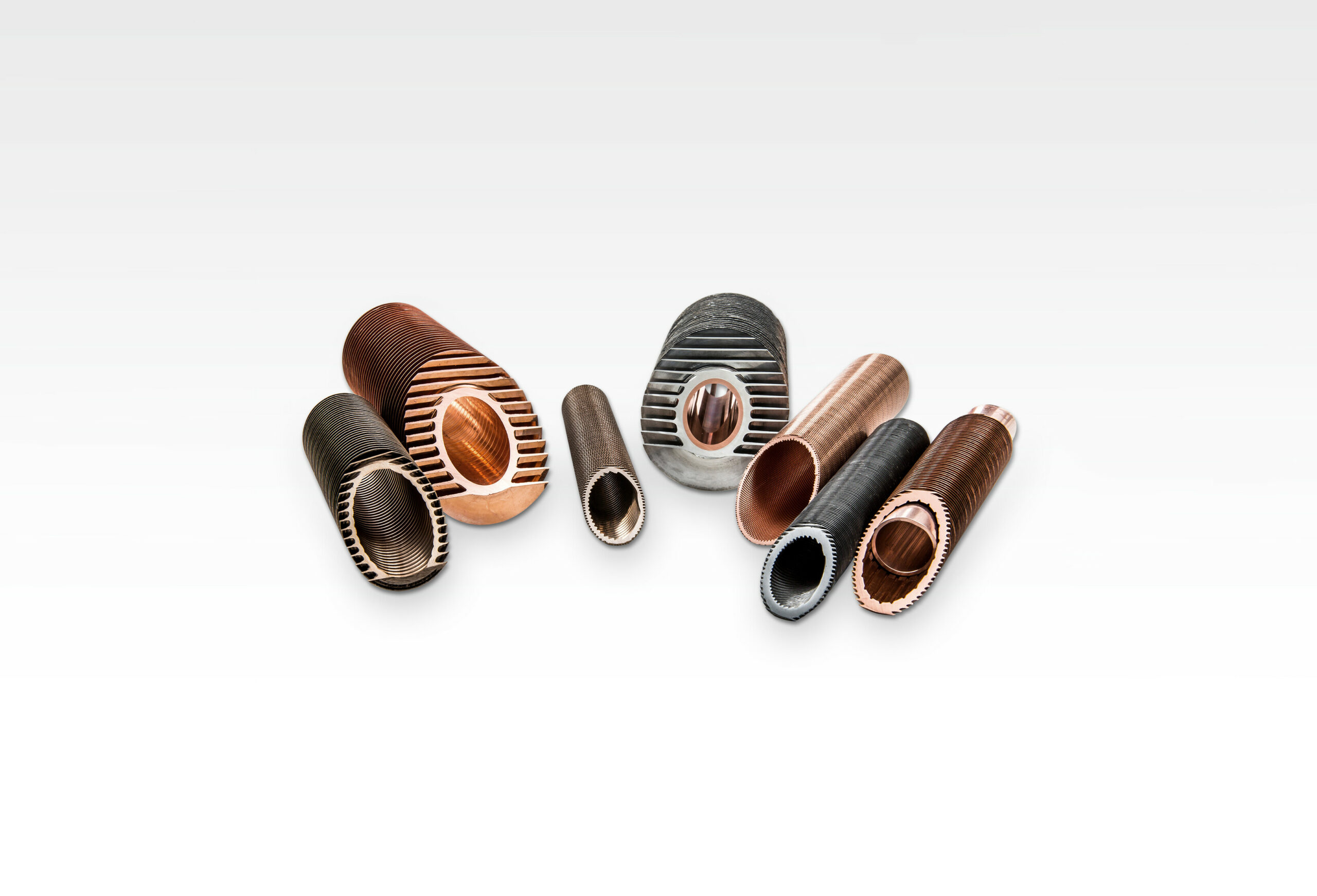 Finned tubes supplier in Oman