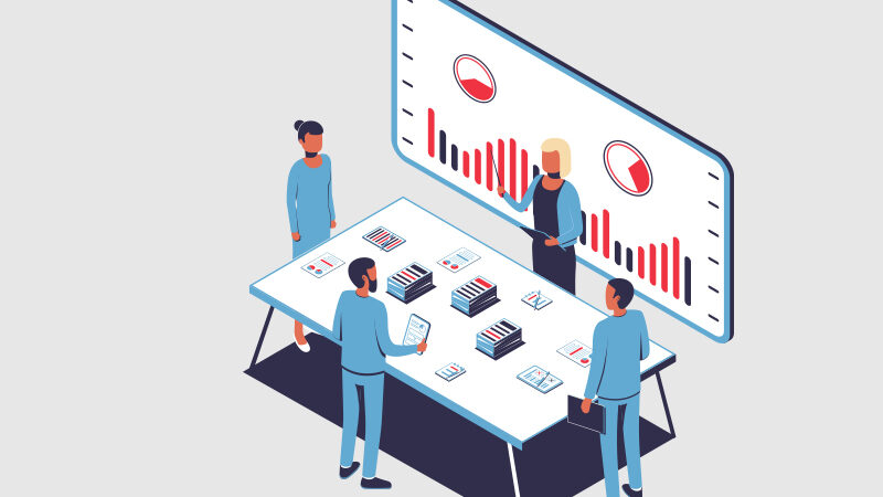 Industries which are likely to benefit from predictive analytics