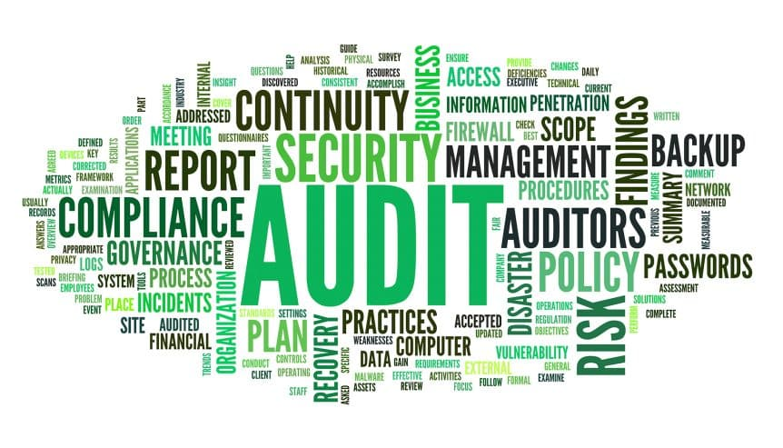 right audit solutions