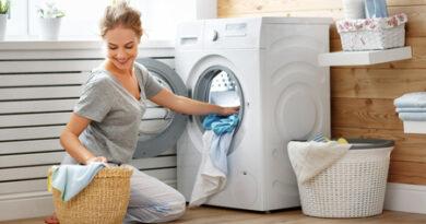 Beginning a Laundry Business