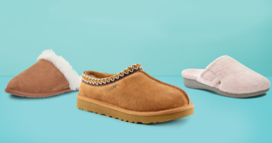 Moccasins for Your Baby Girl to Wear