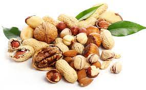 Buy dry fruits & nuts online