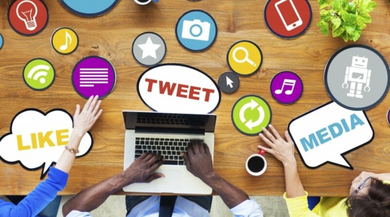 Social Media Company
