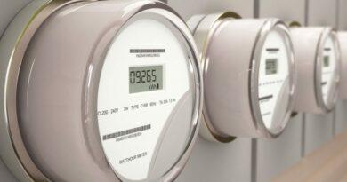 smart meter energy supplier