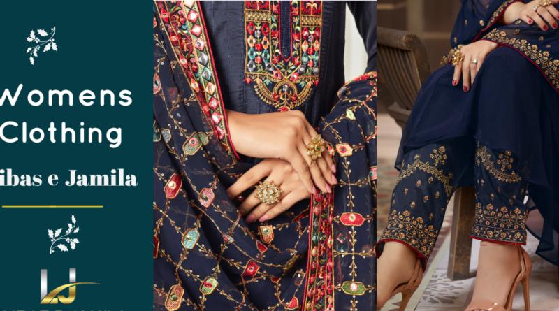 Libas e Jamila-sharara-dress-fashion