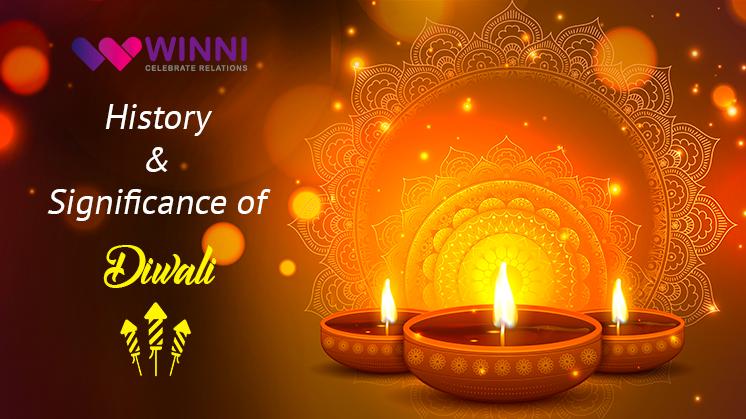 Things Needed To Enjoy Diwali Festivity