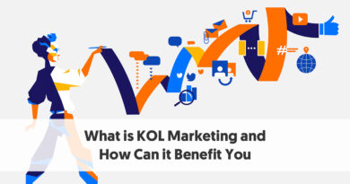 What is KOL Marketing and How Can it Benefit You?