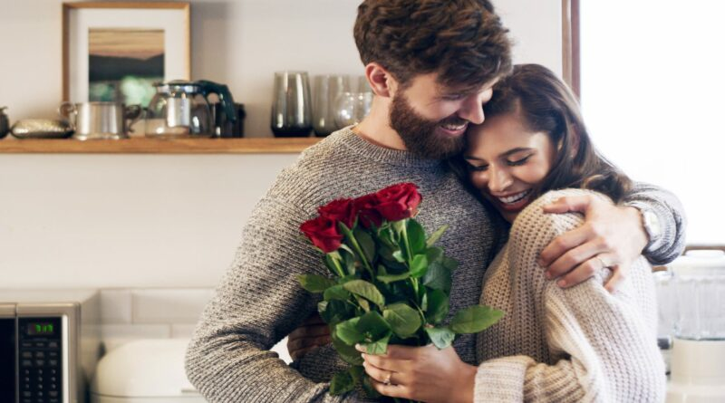 Fresh Healthy Gift Ideas For Your Wife