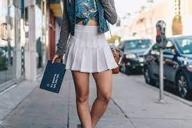 skirts for women online