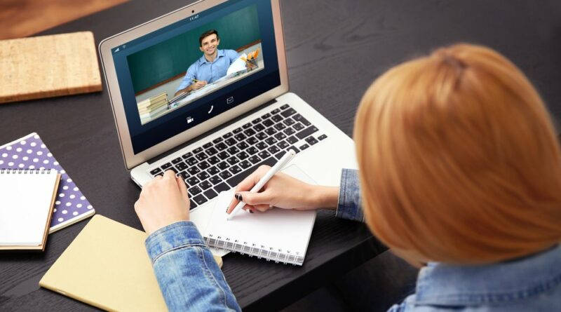 How to have an Enriching Online Learning Experience: A Comprehensive Guide