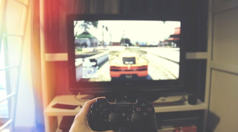 Online Gaming Experience