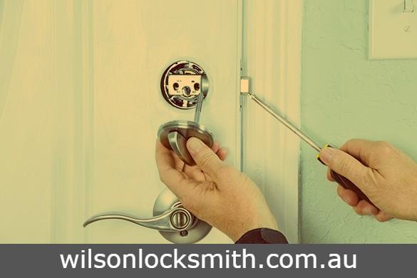 locksmith melbourne