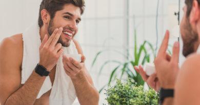Skincare for Men – Tips For Male Skin Care